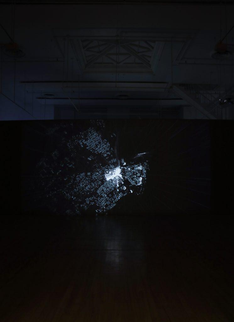 Dérive. Manœuvrer l'incontrôlable. Expression, Centre d'exposition de Saint-Hyacinthe.